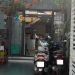 Ban gap nha HXH 120m2 Huynh Tan Phat