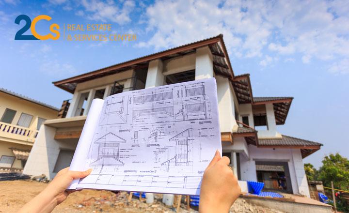 Nhà chưa hoàn công, rủi ro và lưu ý khi mua bán