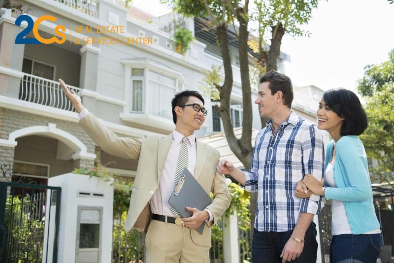 Thương lượng giá trong bất động sản