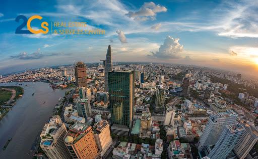 Thị trường bất động sản TP.HCM trên đà phục hồi và tăng