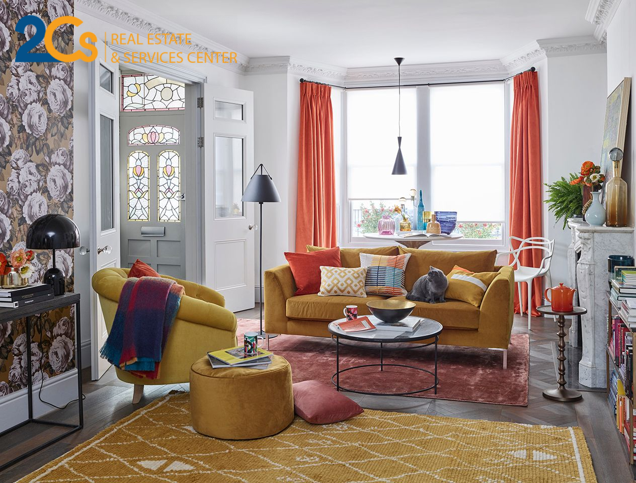 living room decorating ideas front room