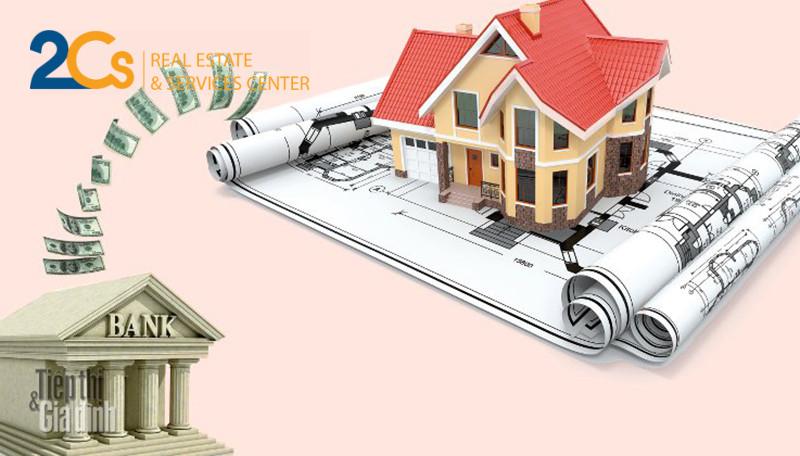 Mua nhà là công việc phải trả qua nhiều khó khăn, trong đó có việc vay tiền mua nhà từ ngân hàng.