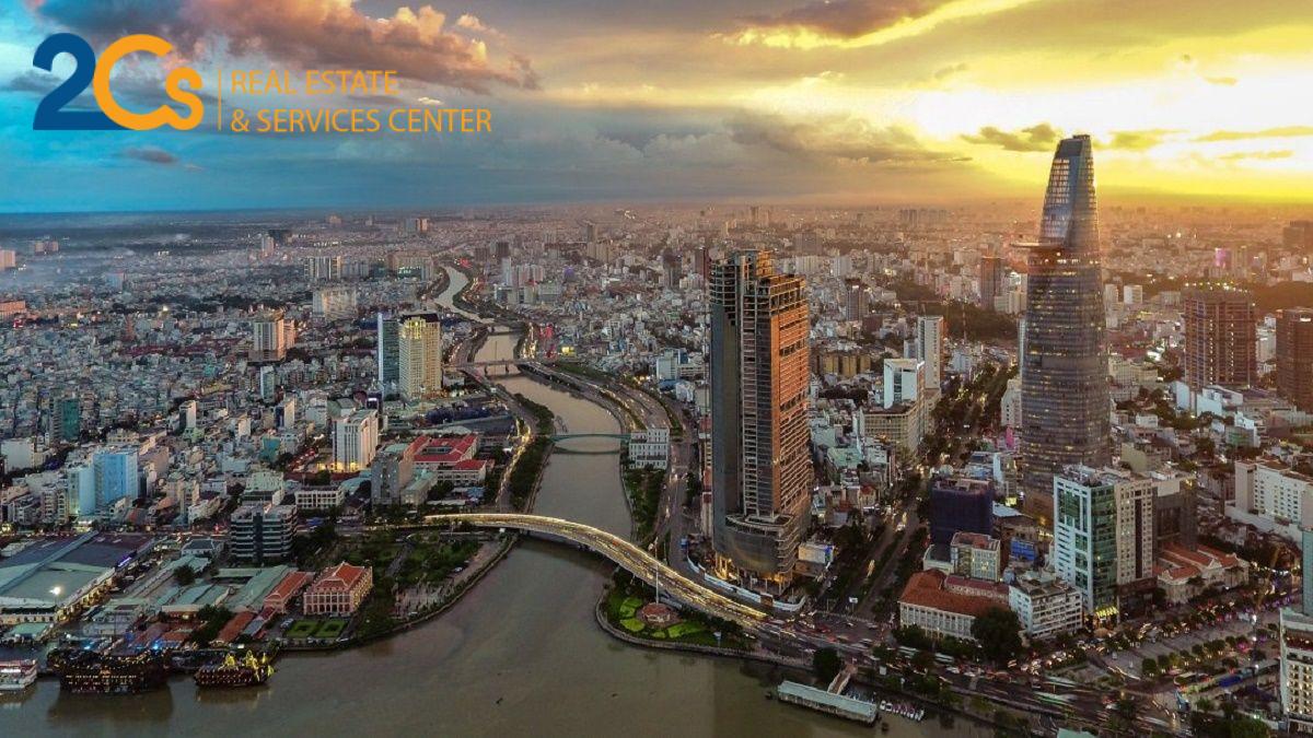 """Nếu TP. HCM cứ phát triển đô thị theo kiểu """"vết dầu loang"""", thấp tầng sẽ khó thực hiện hiệu quả việc tái bố trí dân cư của thành phố"""