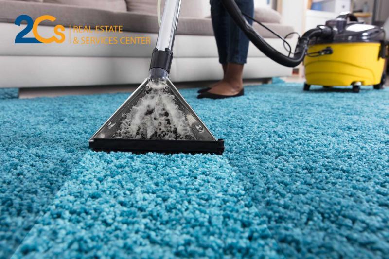 Việc giặt thảm nên được vệ sinh thường xuyên, định kỳ