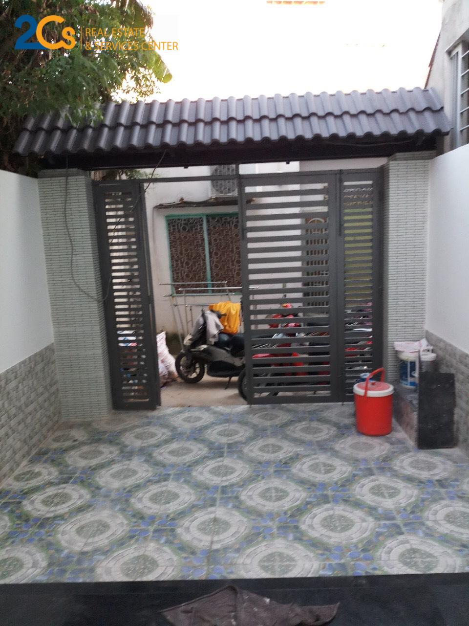 Đc: Phan Huy Ích, phường 15, Tân Bình Diện tích: 91,6m, ngang 4.5m Giá chỉ 4.9 tỷ (thương lượng nhẹ cho khách thiện chí)